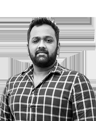 Nishant Sabnis