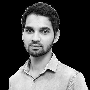 Mohd. Arif Ansari
